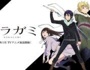 Torna il manga Noragami dopo un anno di pausa
