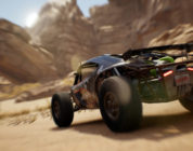 Gravel – Il nuovo DLC King of Buggies di Gravel è ora disponibile!