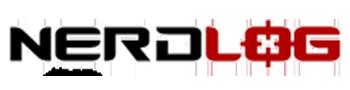 NerdLog logo