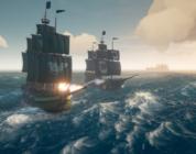 Sea of Thieves annuncia nuovi contenuti tra cui eventi, nuova nave, contenuti PvE e altro ancora