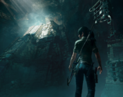 SQUARE ENIX PRESENTA UFFICIALMENTE SHADOW OF THE TOMB RAIDER