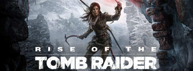 Rise of the Tomb Raider: 20 Year Celebration Coming in arrivo su MacOS il 12 Aprile