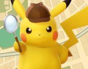 Detective Pikachu – La demo è disponibile sul Nintendo eShop