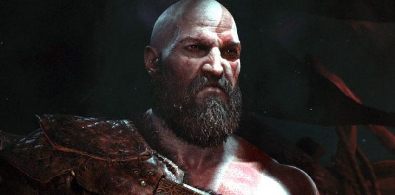 God of War riceve un nuovo video che mostra la progressione dei personaggi