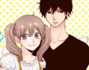 Nuovo manga per Ayuko Hatta di Wolf Girl & Black Prince