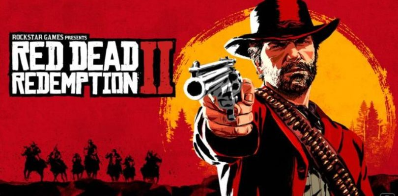 Red Dead Redemption 2 ottiene nuove Key Art