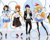Il manga Nisekoi diventa un live action