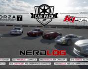 Forza Motorsport 7 – Pacchetto auto K1 Speed e nuove funzioni