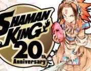 Il manga Shaman King riceve 3 nuovi capitoli prima del debutto
