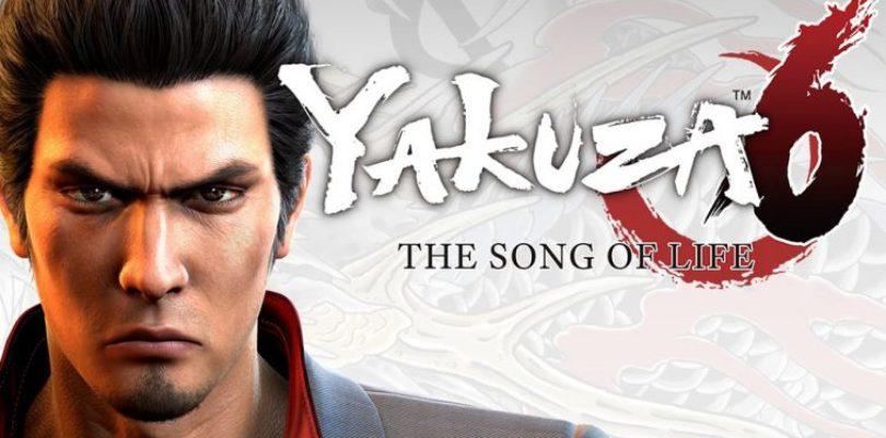 """La leggenda del Dragone di Dojima torna in vita nella serie live action """"Stories of the Dragon: The Legend of Kazuma Kiryu"""""""
