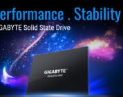 [NEWS] La GIGABYTE Introduce la Serie di SSD UD PRO
