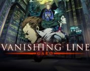 [RECENSIONE] GARO: VANISHING LINE