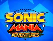 Disponibile il secondo capitolo di Sonic Mania Adventures
