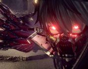 [NEWS] Code Vein rivela nuovi personaggi, Dungeon e Hammer su Famitsu