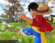 [NEWS] One Piece: World Seeker Ottiene il nuovo Trailer 4K