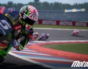 [NEWS] MotoGP18 – Svelate le nuove caratteristiche