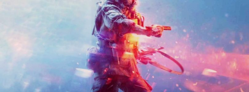 [RUMOR] Trapelata la Key Art di Battlefield V