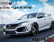 Forza Motorsport 7 – Nuova Honda Civic Type R 2018 e eventi di maggio!