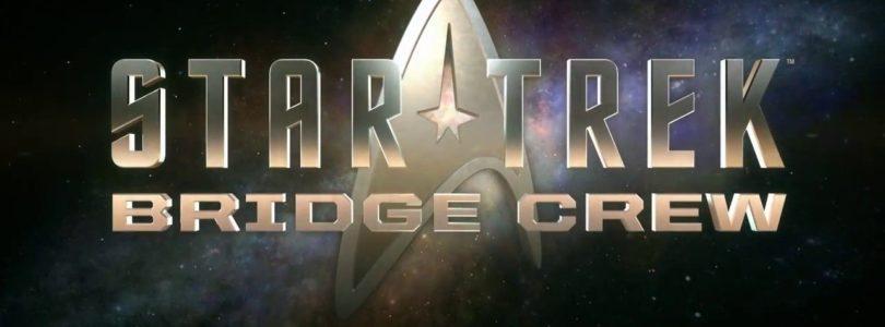 [NEWS] L'ESPANSIONE STAR TREK: BRIDGE CREW – THE NEXT GENERATION È ORA DISPONIBILE