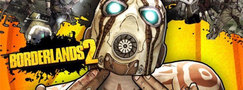 [RUMOR]Borderlands Remaster per PS4, Xbox One e PC è probabilmente in arrivo
