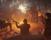 Red Dead Redemption 2 Ottiene nuovi screenshot mettendo in luce le impostazioni del gioco