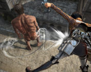 [NEWS] Attack on Titan 2 – Nuova opzione PvP: Showdown Mode