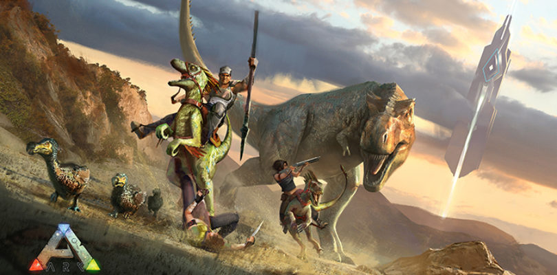 [NEWS] Ark: Survival Evolved – Mindwipe, eventi, patch e ultime notizie