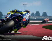 MotoGP18, disponibile il primo video di Gameplay