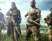 [NEWS] Battlefield V offrirà un'ampia personalizzazione dei personaggi per i giocatori