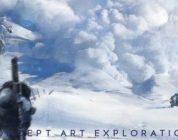 [NEWS] La nuova concept art di Battlefield V è stata rivelata