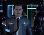 Detroit: Become Human  – Nuovo video evidenzia la Game Art del gioco