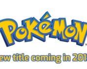 [NEWS] I prossimi giochi di Pokémon arriveranno a metà del 2019