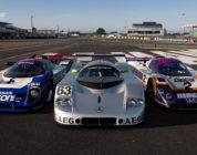 [NEWS] Gran Turismo Sport – L'aggiornamento 1.19 aggiunge nuove auto, Circuit de la Sarthe e altro