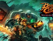 [NEWS] Battle Chasers: Nightwar ora disponibile su Nintendo Switch