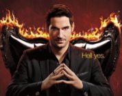 Lucifer – Annunciata la messa in onda della Stagione 4