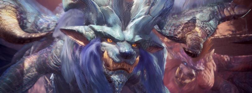 [NEWS] Nuovo aggiornamento mondiale di Monster Hunter World ! ecco tutti i dettagli