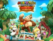 [NEWS] Mario + Rabbids Kingdom Battle: Donkey Kong Adventure arrivera presto su Nintendo Switch