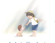 MIRAI – Il nuovo capolavoro di Mamoru Hosoda in anteprima a Cannes