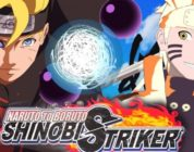 [NEWS] Rivelata la data di uscita giapponese di Naruto to Boruto: Shinobi Striker