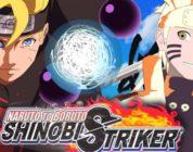 [NEWS] Hashirama, Tobirama e Minato arrivano in Narutoto Boruto: Shinobi Striker!