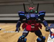 [NEWS] New Gundam Breaker Ottiene Screenshot che mostrano la personalizzazione del colore e altro