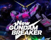 New Gundam Breaker – Nuovi video mostrano una vasta personalizzazione di Gunpla