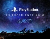 [NEWS] La PlayStation E3 expirience tornerà all'E3 2018, I in vendita i biglietti dal 5 giugno