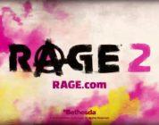 [NEWS]Trapelate alcune immagini da un Trailer di annuncio di Rage 2 rimosso da Bethesda