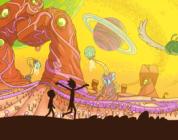 [Curiosità] Rick e Morty – Diadora presenta le scarpe ufficiali
