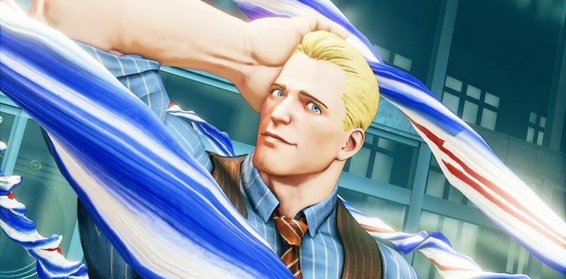 [NEWS] Nuovi screenshot e altro ancora per il nuovo personaggio DLC di Street Fighter V