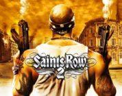 Saints Row 2 è compatibile con le versioni precedenti di Xbox One