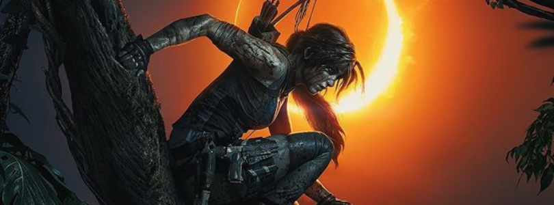 [NEWS] Shadow of the Tomb Raider – Un video mostra l'evoluzione di Lara Croft