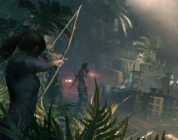 SQUARE ENIX E NVIDIA ANNUNCIANO UNA COLLABORAZIONE PER SHADOW OF THE TOMB RAIDER