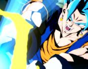 [NEWS] IL DLC DI VEGITO (SSGSS) AGGIUNGE IL PERSONAGGIO AL ROSTER DI DRAGON BALL FighterZ!